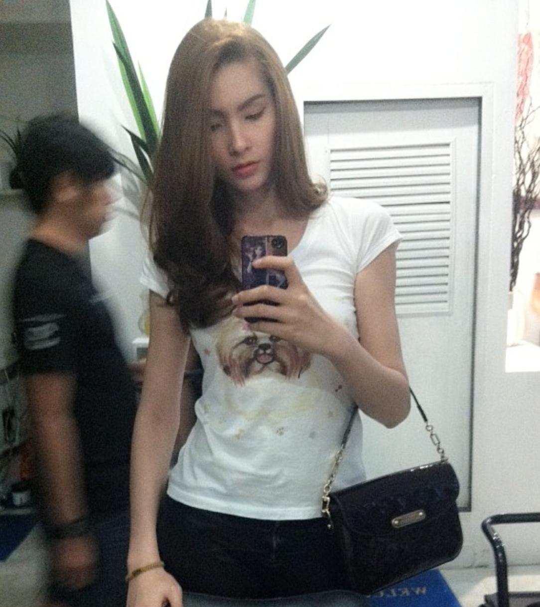 Ladyboy dating malaysia