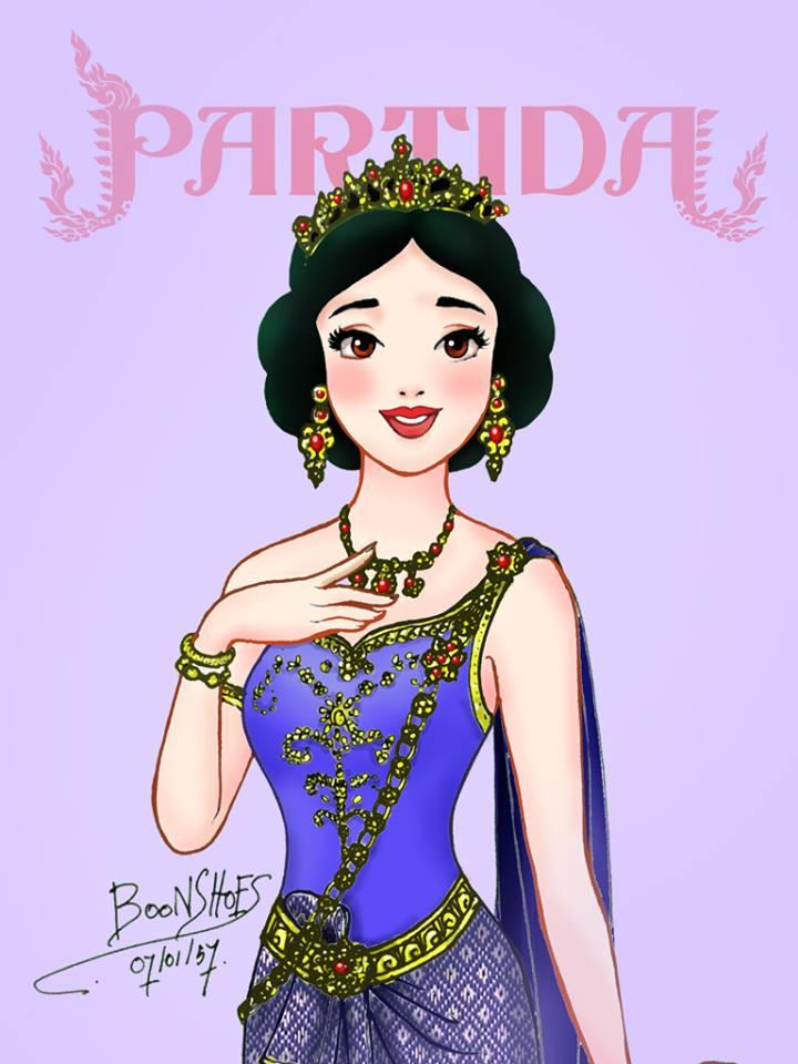Disney Thai4