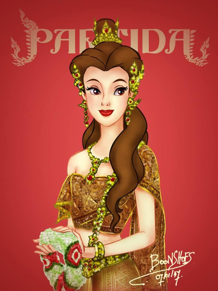 Disney Thai5
