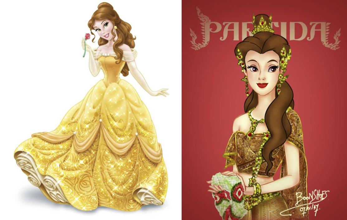 Disney Thai5b