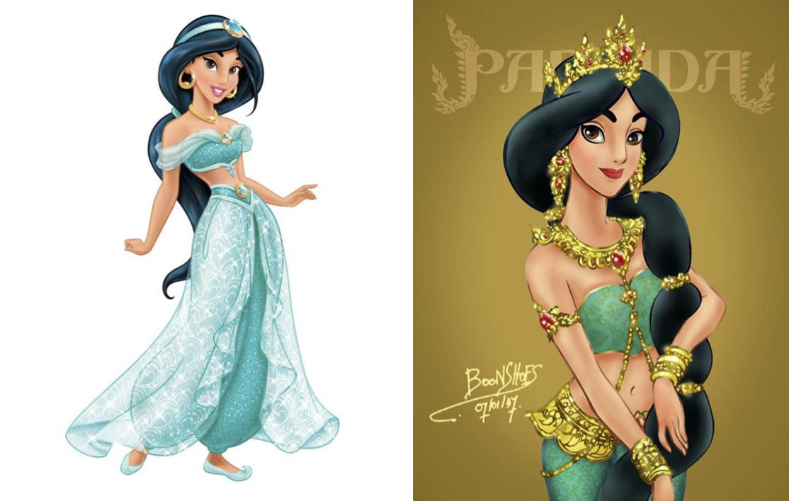 Disney Thai6b