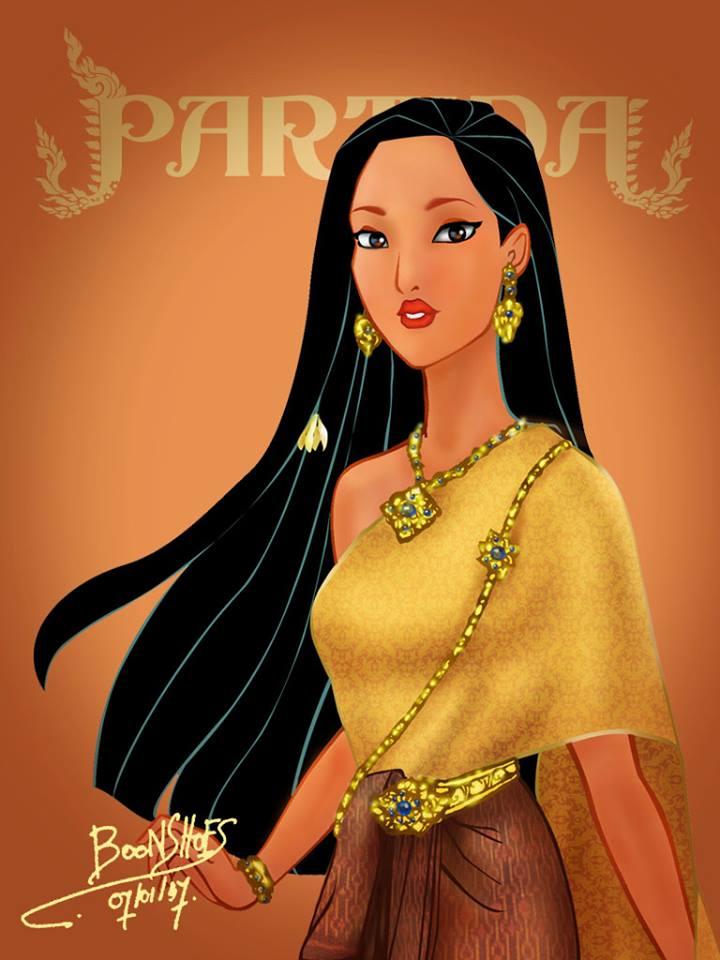 Disney Thai7