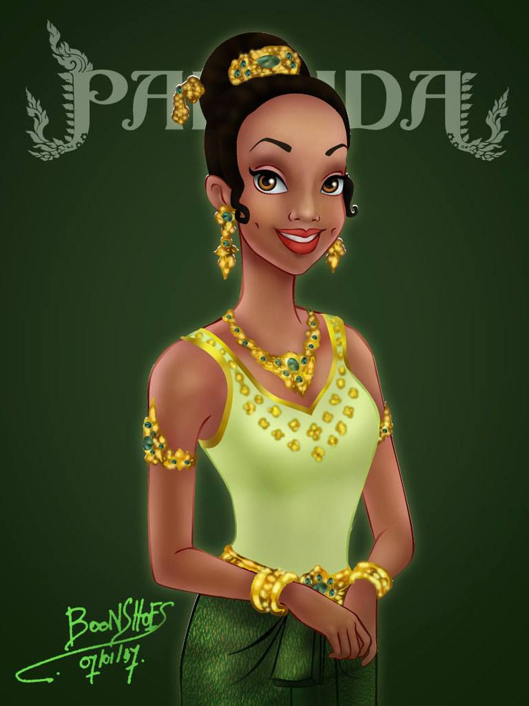 Disney Thai9