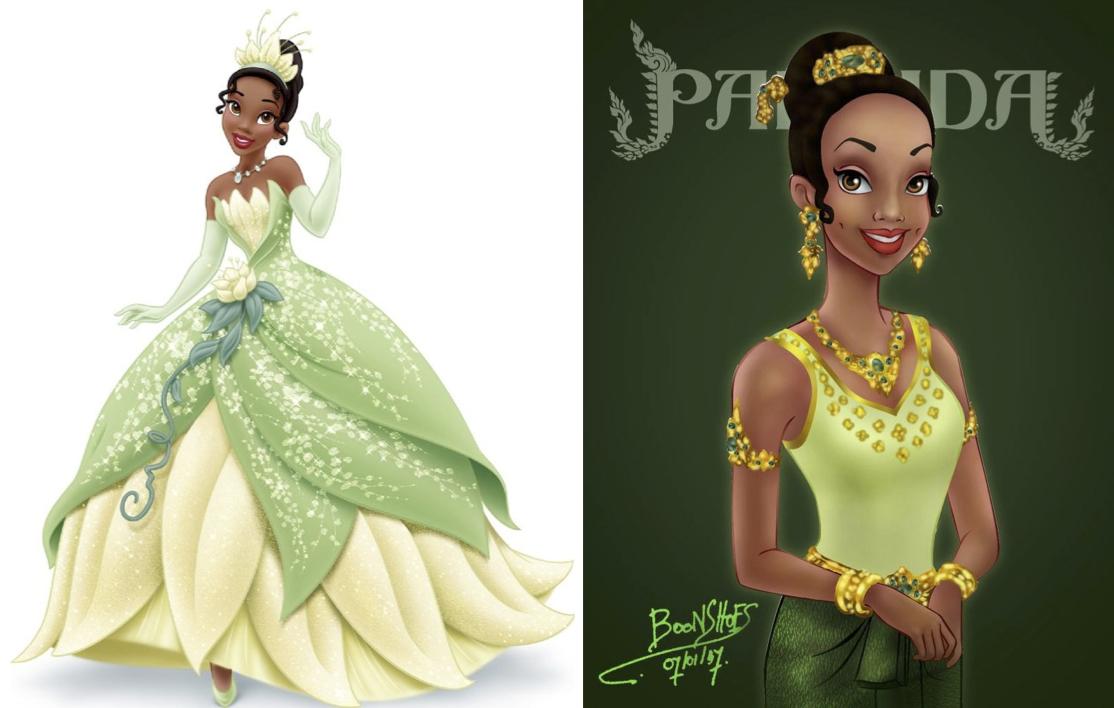 Disney Thai9b
