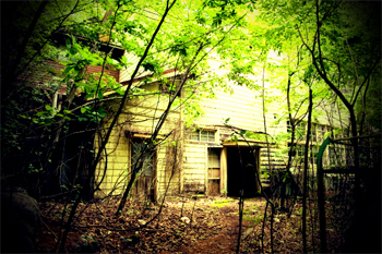 Haunted Place9
