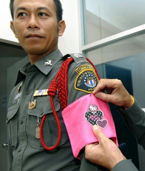 Kitty Cop2