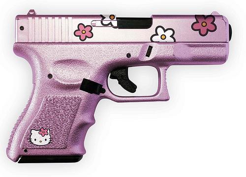 Kitty Cop5