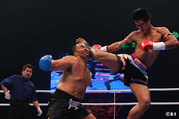Muay Thai1