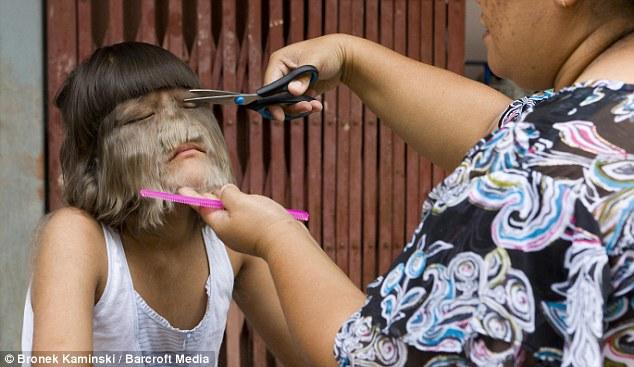 Hairest Girl5