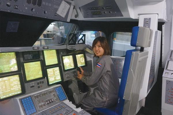 Thai Space4