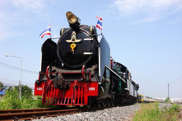 Steam Train1