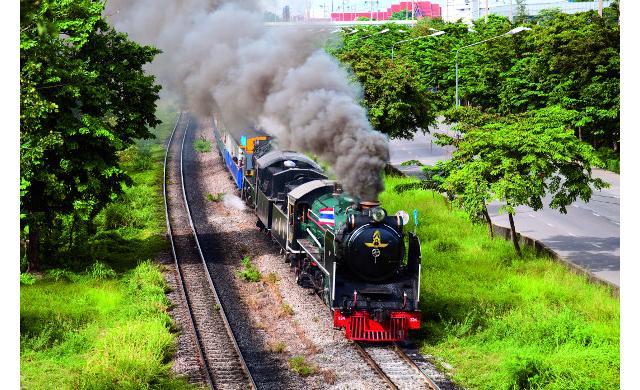 Steam Train2