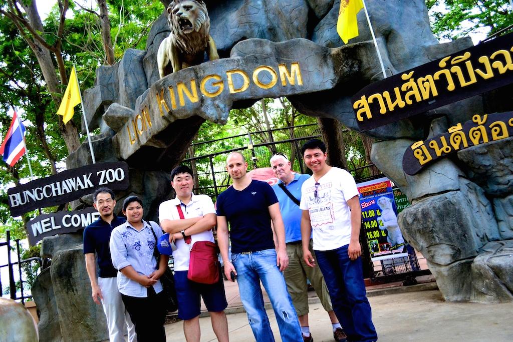 Suphanburi 36